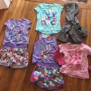 skechers kids clothing